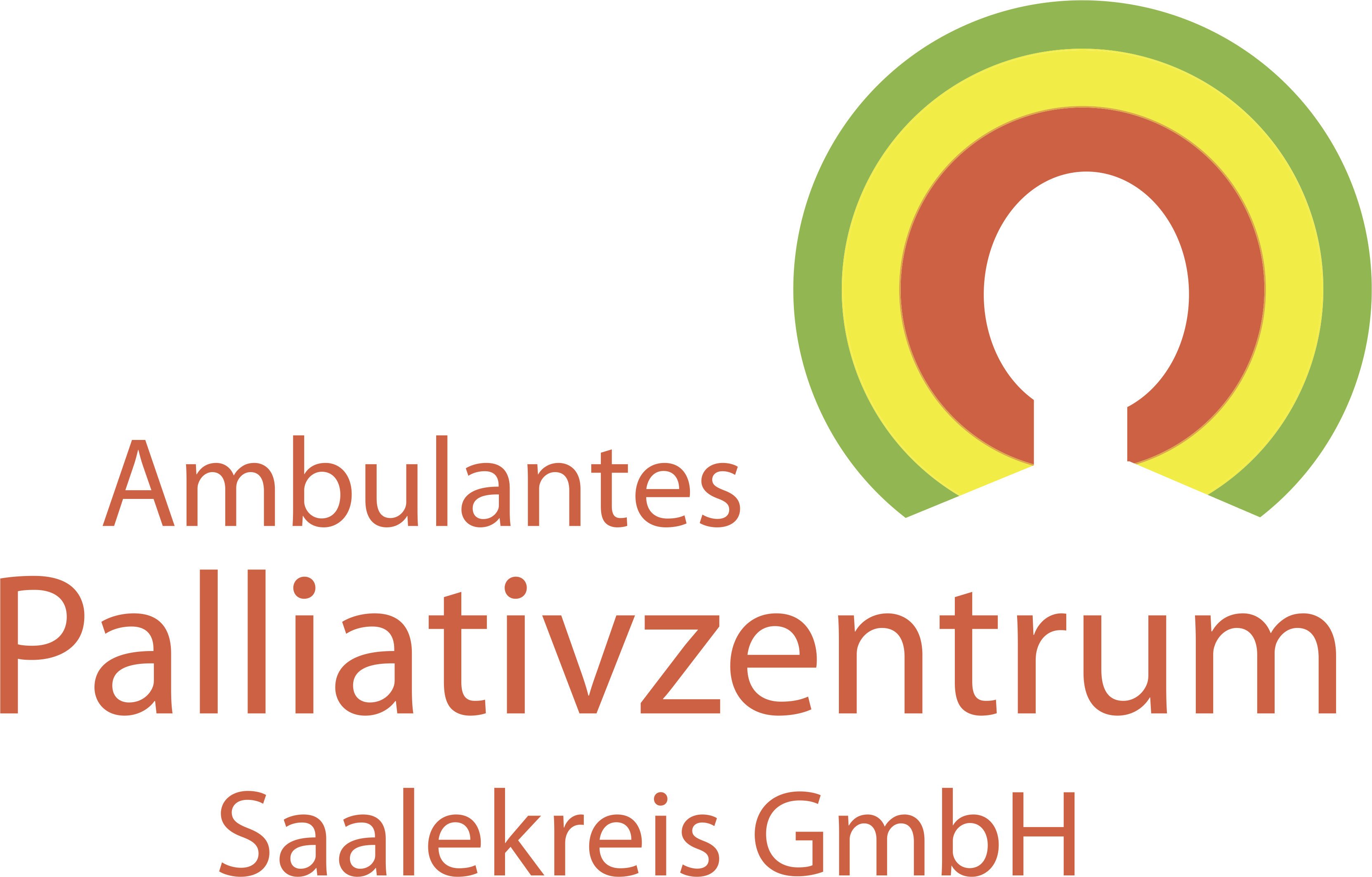 Logo des Palliativzentrum-Saalekreis